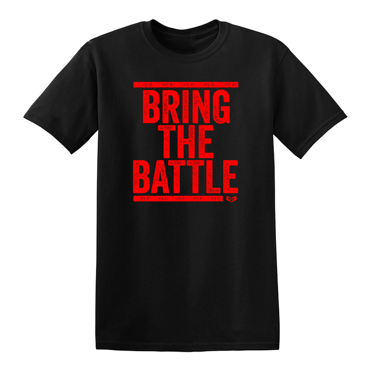BRING THE BATTLE GRAPHIC TEE