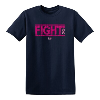 JOIN THE FIGHT GRAPHIC TEE