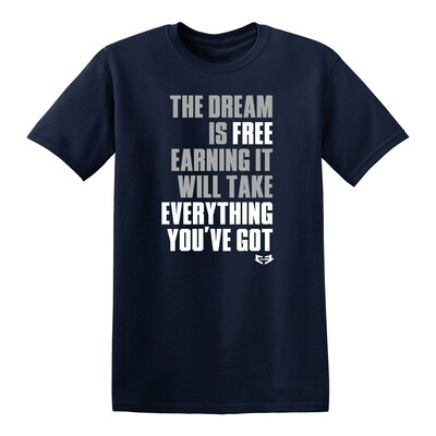 IT WILL TAKE EVERYTHING GRAPHIC TEE