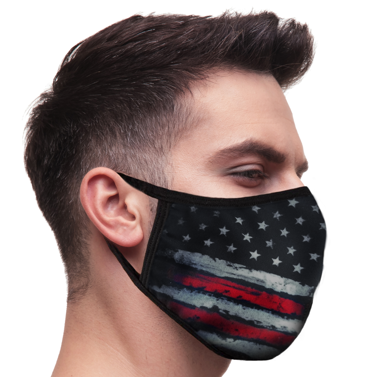 Patriot Facemask