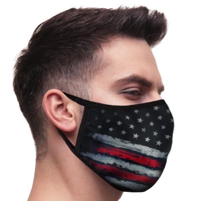 Patriot Facemask