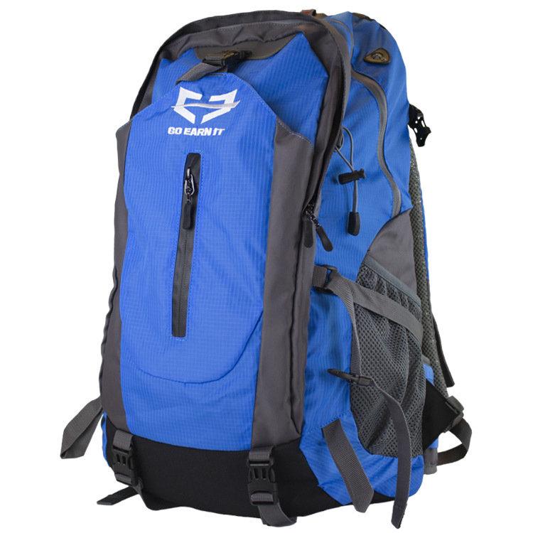 Journey Backpack - Blue