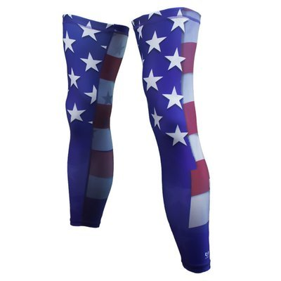 American Flag Leg Sleeve - Adult Sizing