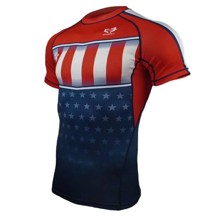 PATRIOT Compression Shirt