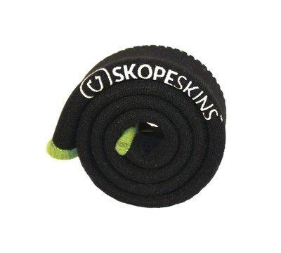BLACK | SkopeSkins Stethoscope Cover