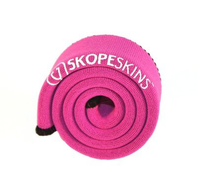 PINK | SkopeSkins Stethoscope Cover