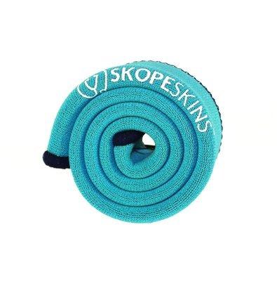 TEAL | SkopeSkins Stethoscope Cover