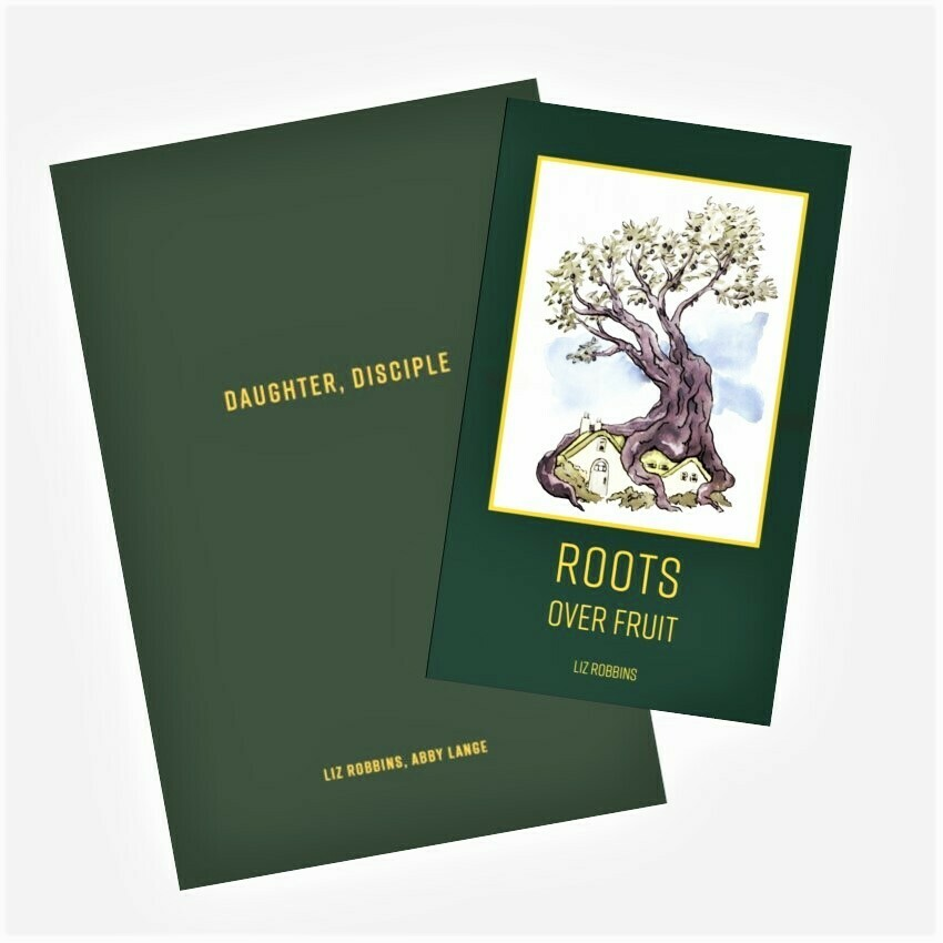 Daughter, Disciple & Roots Over Fruit Bundle (Online Promo Only!)