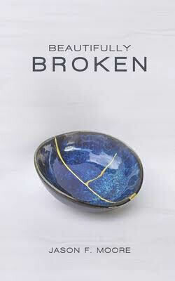 Beautifully Broken - Kindle eBook