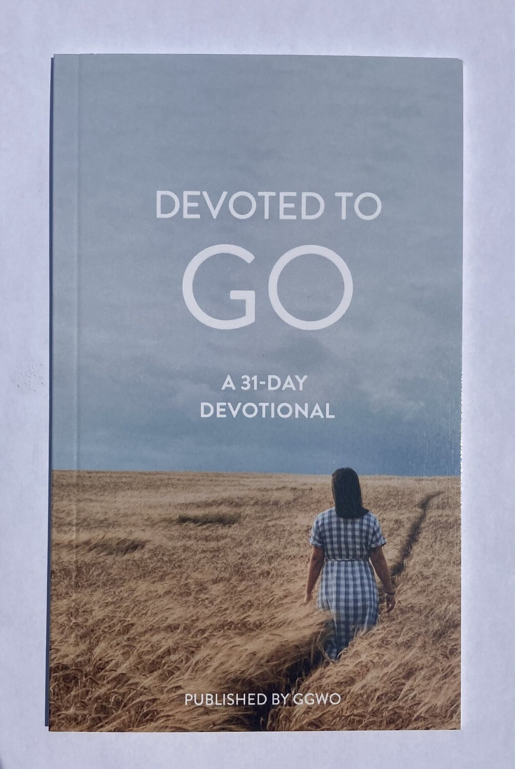 Devoted To GO