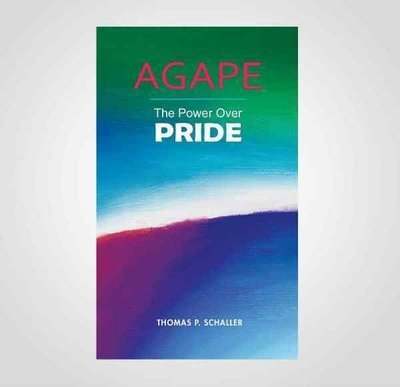 Agape – The Power of Pride