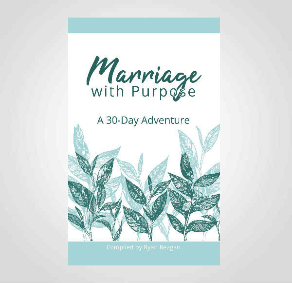 Marriage With Purpose