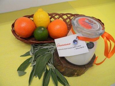 14 OZ Citrus & Sage