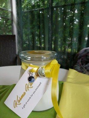 14 OZ Lemongrass
