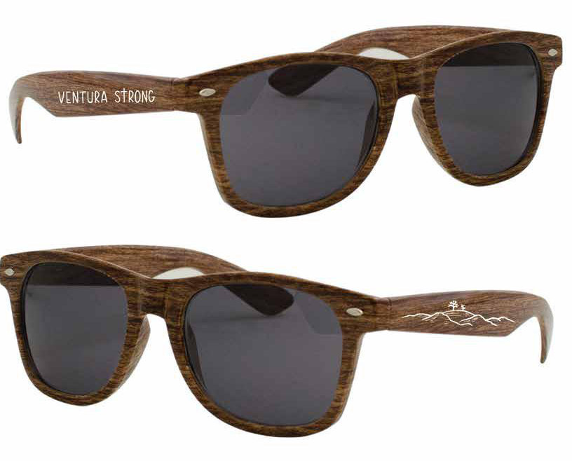 Ventura Strong Sunglasses