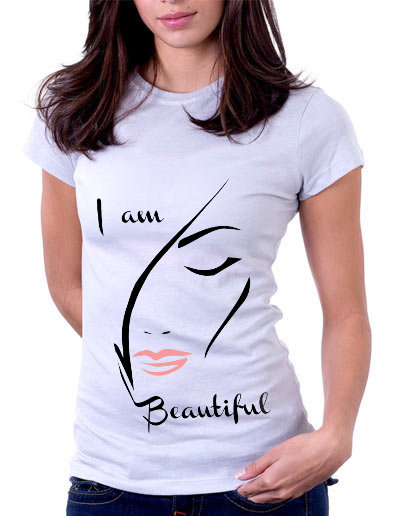 I AM Beautiful (Adults)