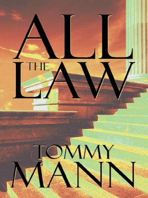 All the Law Hardback
