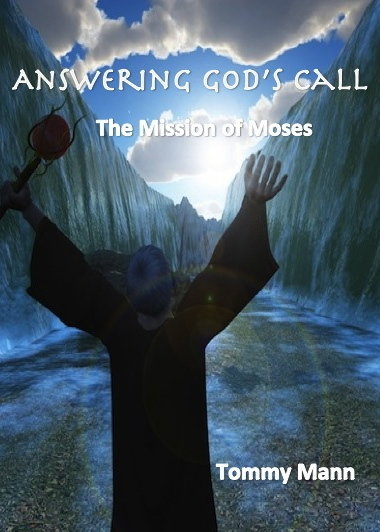 Answering God's Call Paperback