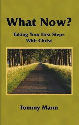 What Now? Paperback