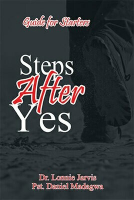 Steps After Yes