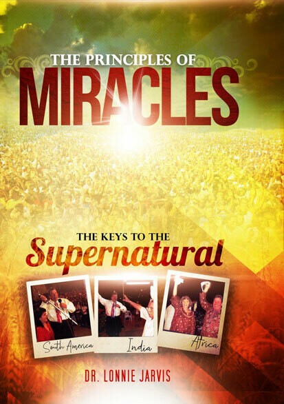 The Principles of Miracles - Book