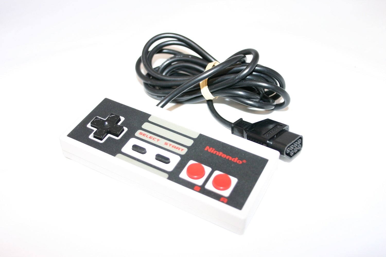 Nintendo NES Controller