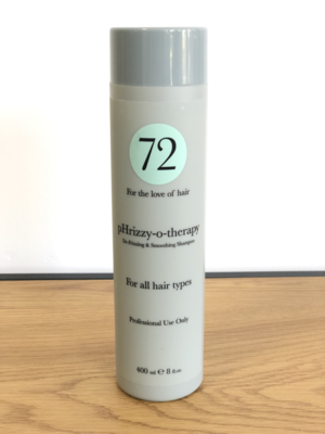 72 Hair pHrizzy-o-therapy 400ml