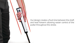 P2 Puttergrips