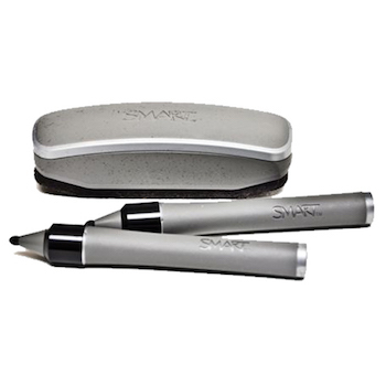 Replacement Pens & Eraser for SMART SB800 series