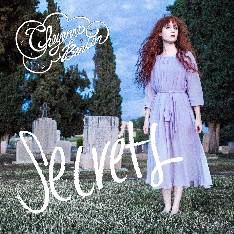 SECRETS - EP   CD