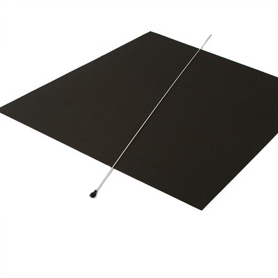 BATTEN KAYAK SAIL (55