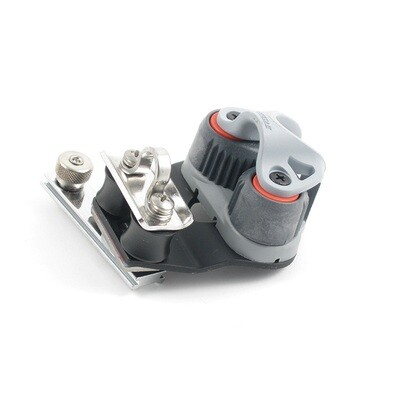 SWIVEL CAM CLEAT / CAR + CLEAT