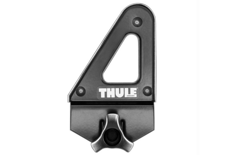 Thule Square Bar Load Stops-Rack Attachment (4pk)