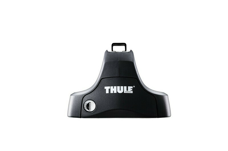 Thule Rapid Traverse Foot Pack Roof Rack Attachment System