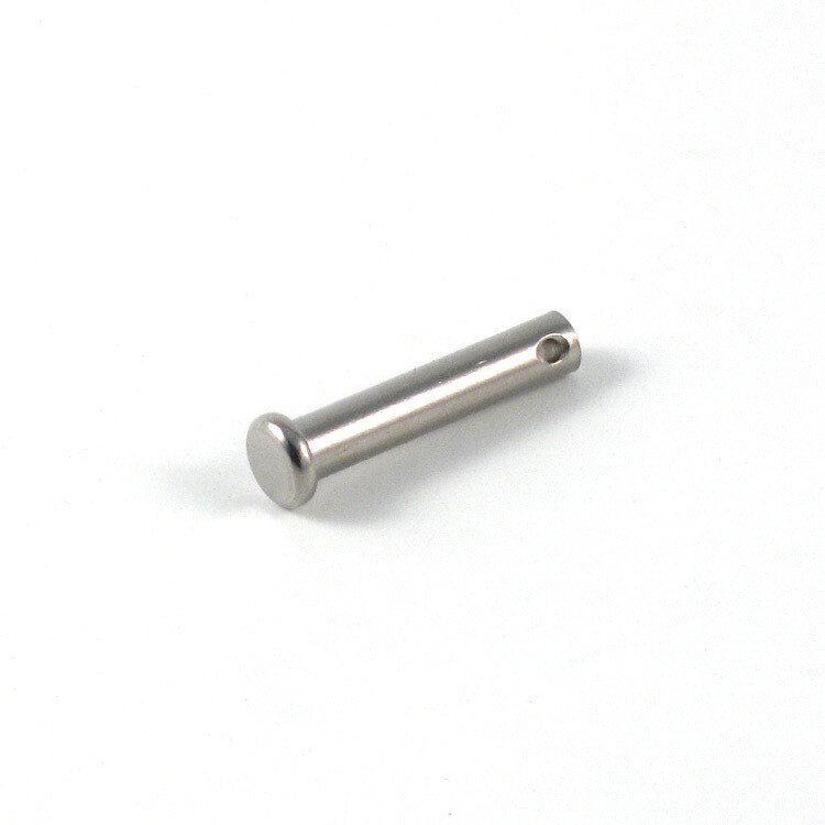 CLEVIS PIN 1/4x1.0785 GRIP