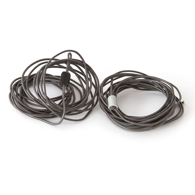 CONTROL LINE, SUM w/KNOT COVER