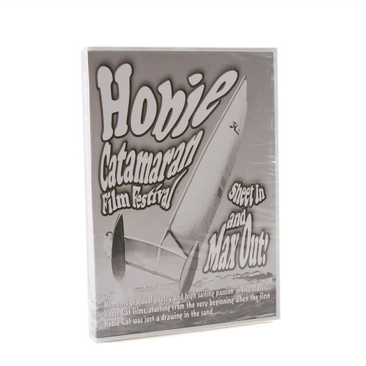 DVD - HOBIE FILM FESTIVAL