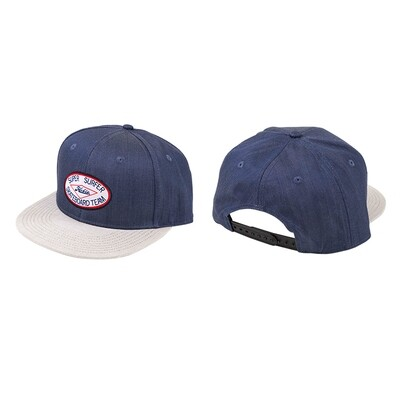HAT, SUPER SURFER NAVY