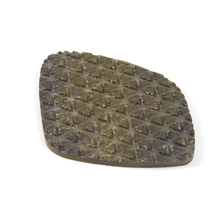 PEDAL PAD, RT CAMO MD180