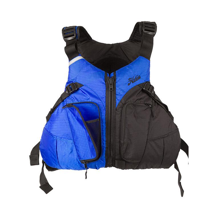 PFD THINBACK BLUE (W) LG