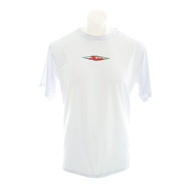 SHIRT, MEN'S SPORT-T SS XL