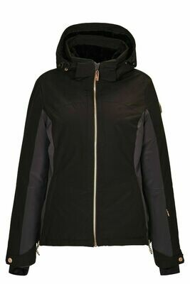 Killtec Women's Andira Functional Hooded Jacket