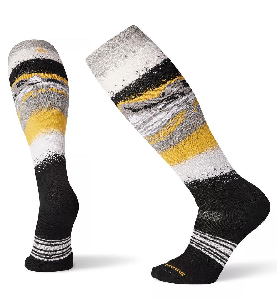 Smartwool Men's PhD Snow Medium Socks