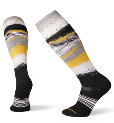 Smartwool Men's PhD Snow Medium Socks