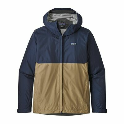 Patagonia Men's Torrentshell Jacket