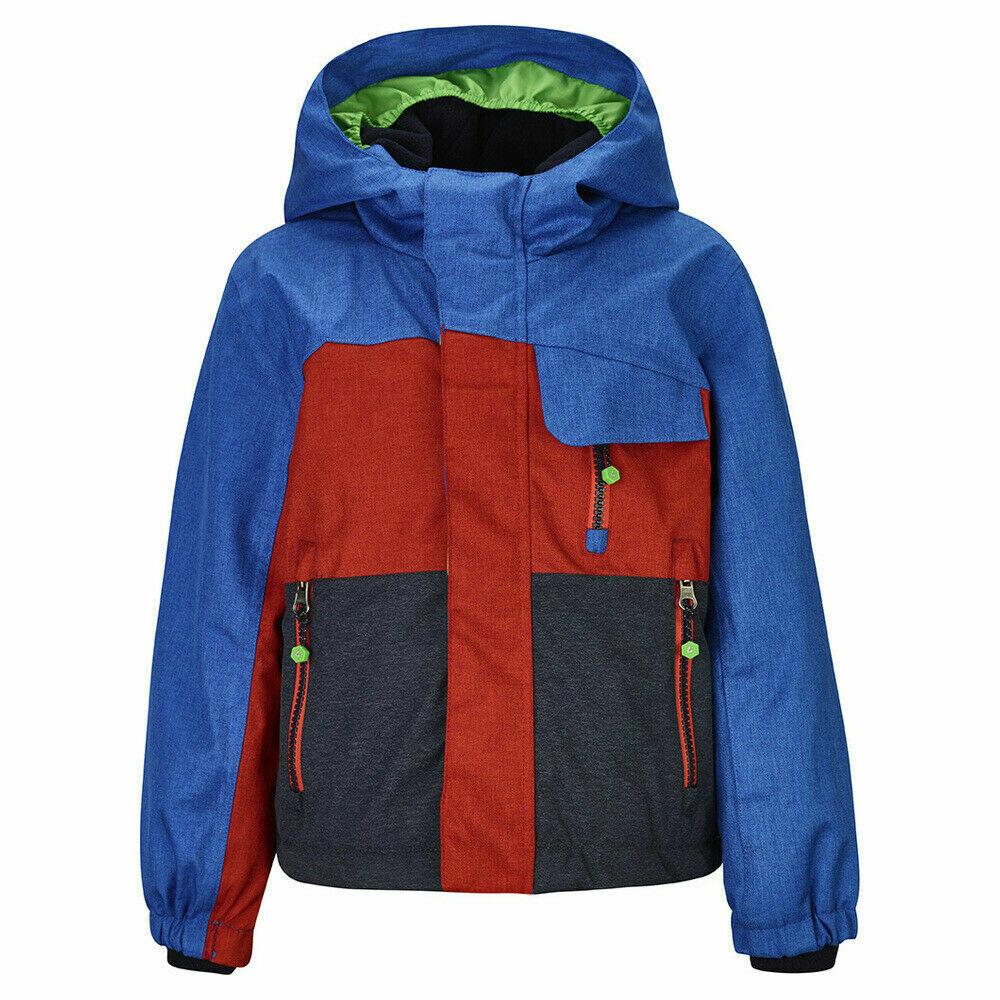Killtec Deny Mini Functional Jacket w/ Hood and Snowcatcher