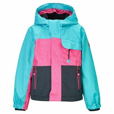 Killtec Deny Mini Functional Jacket w/ Hood and Snowcatcher
