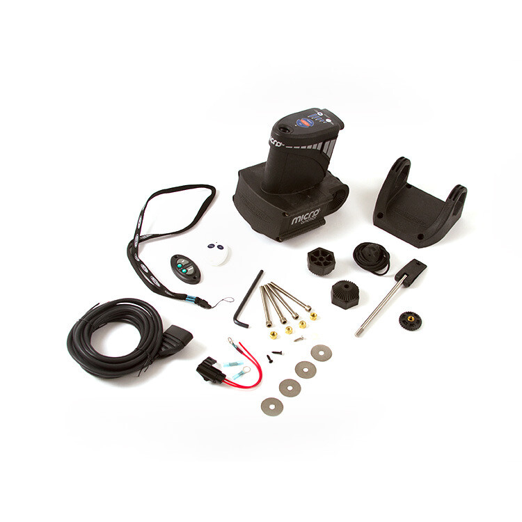 POWERPOLE MICRO MOTOR ONLY