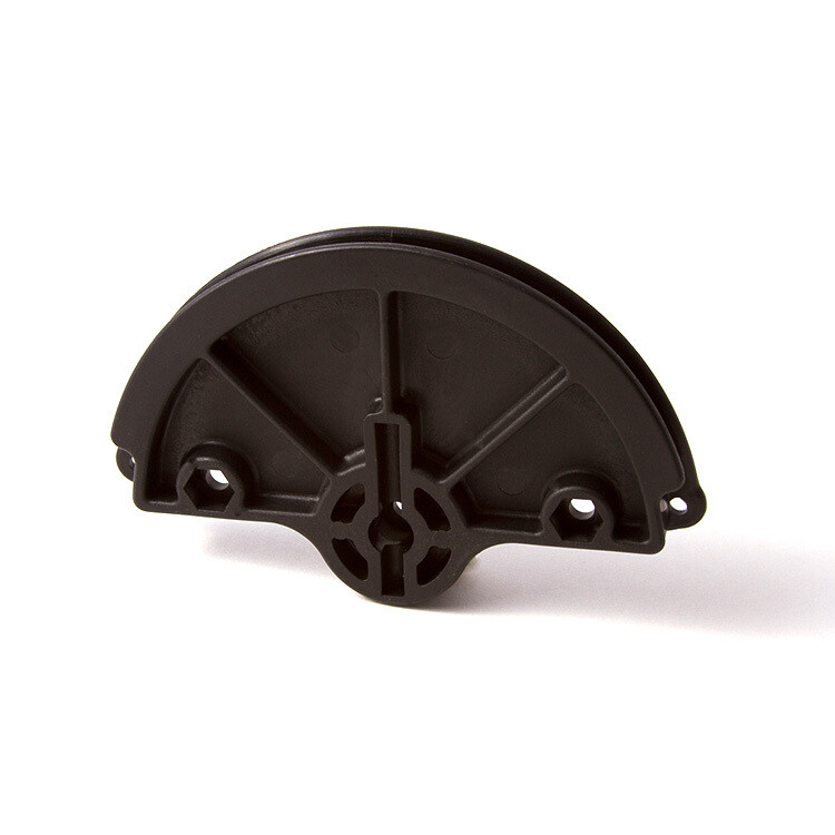 RDR STEERING DRUM (SCREW TYPE)