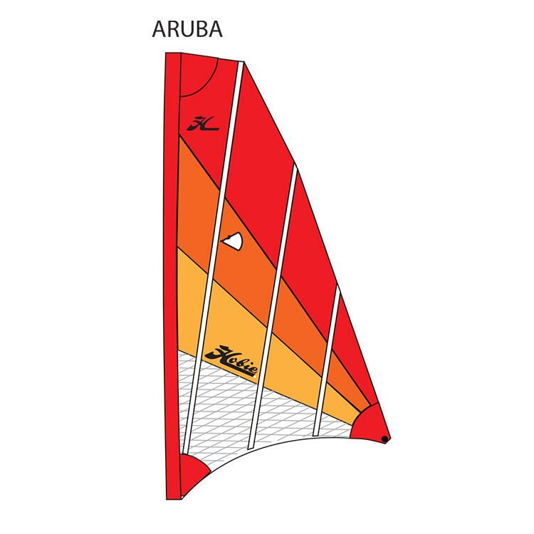 SAIL ADV ISL V2 ARUBA